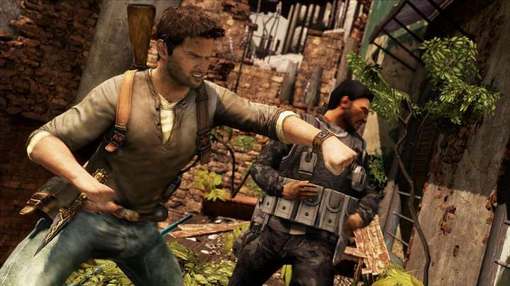 Uncharted-Drakes-Fortune-+-Uncharted-2-PlayStation-3