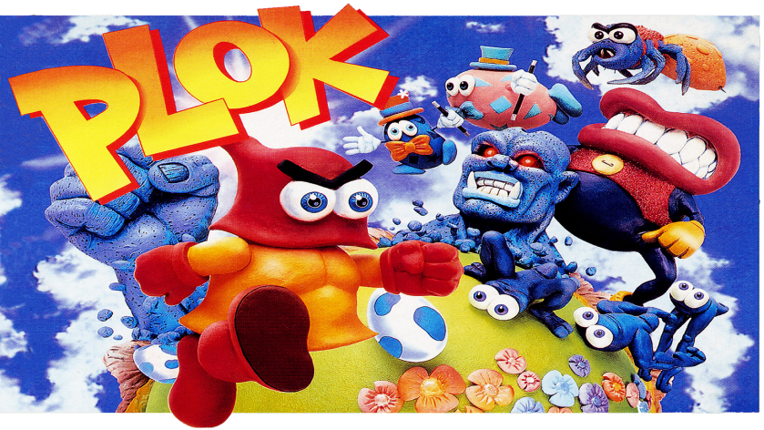 Image result for plok cover