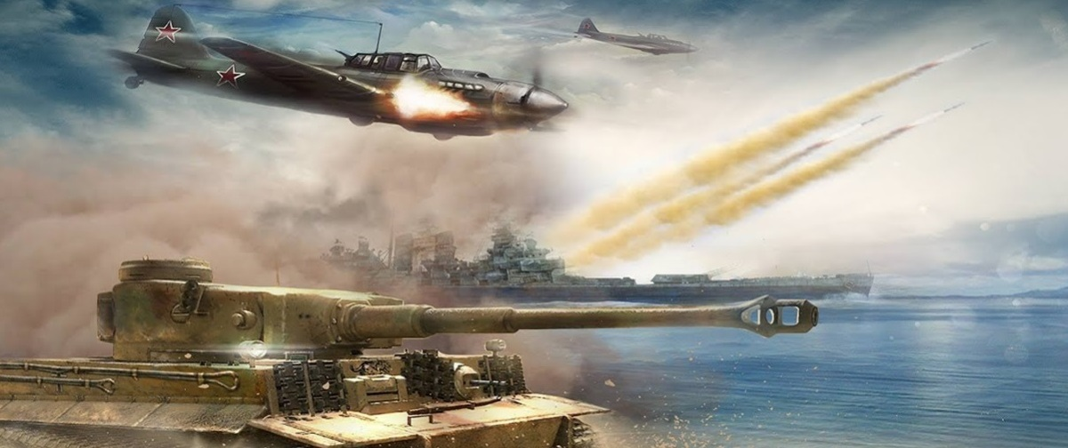Review - Battle Supremacy (Nintendo Switch)