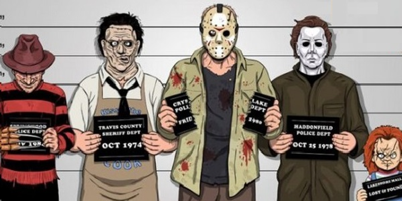 Horror Lineup