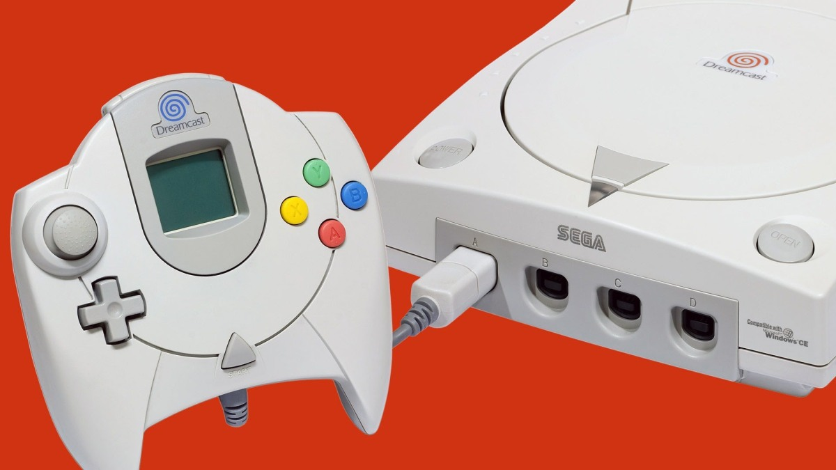 Dreamcast games coming to Switch?