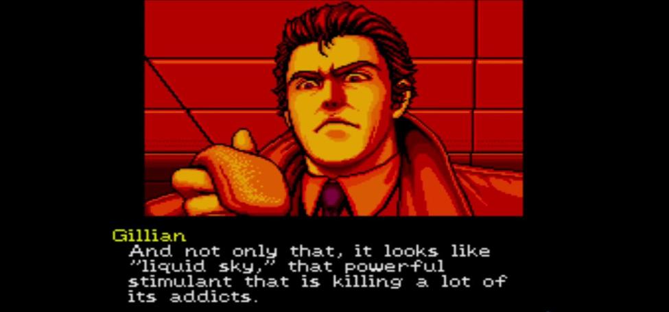 snatcher (1994)
