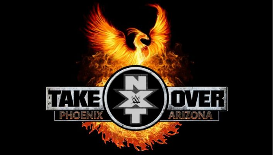 wwe nxt takeover phoenix january 2019