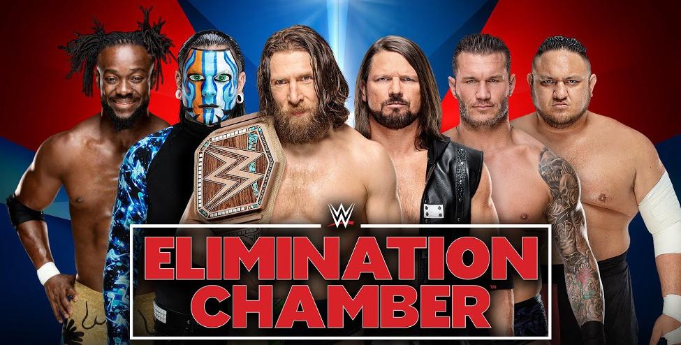 WWE Elimination Chamber 2019 - WWE Championship.png