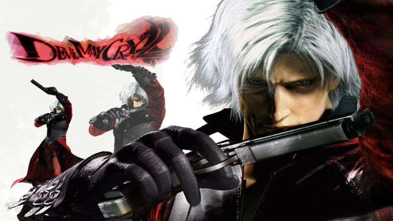 Devil May Cry 2 2