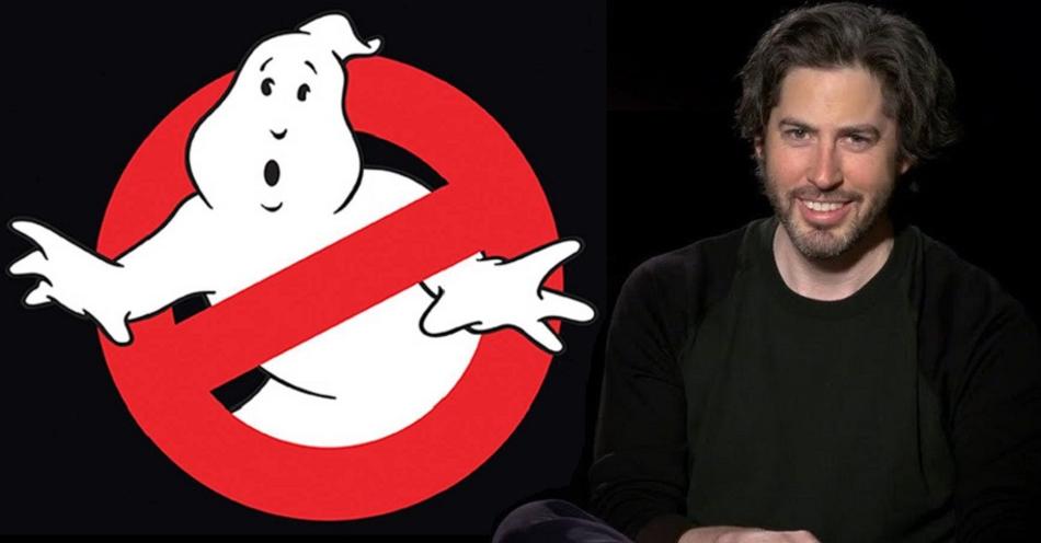 Jason Reitman Ghostbusters 3