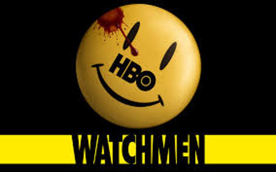 Watchmen TV